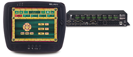 Elan Via!2 Wireless & SS1