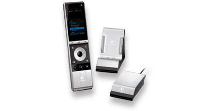 Logitech Wireless DJ Music System