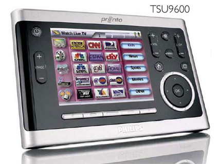 Philips Pronto TSU9600