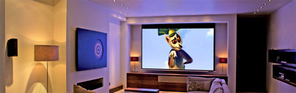 Home Cinema Gallery