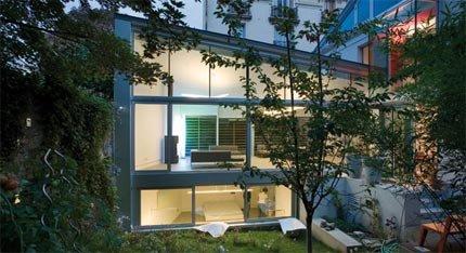 Architecture à vivre Maison A