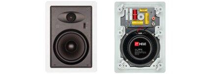 HiVi Swans Speaker