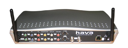 HAVA Wireless HD