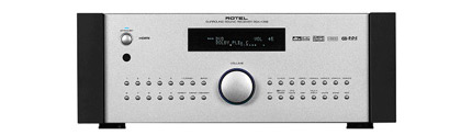 Rotel RSX-1058