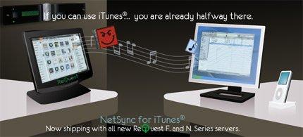 ReQuest iPod