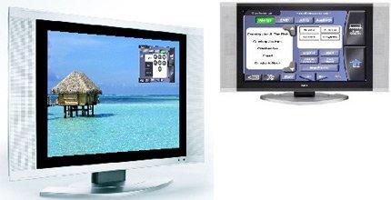 Convergent Living HDTV26