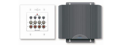 Nexus C-4.1 Multi-Room Controller