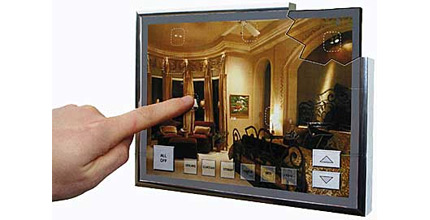 Domia X10 10inch Touch Screen D10TX10