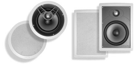 Polk Audio SC80-IPR SC85-IPR