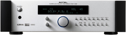 Rotel RSP-1069