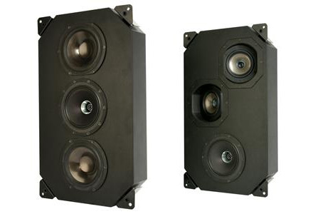 Tannoy Definition in-wall