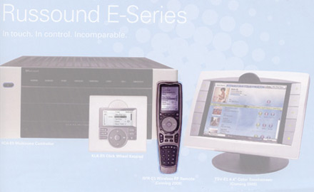 Russound RFR-E5 Sphere