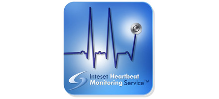 Inteset Heartbeat Monitoring Service