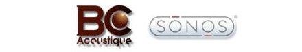 Sonos BC Acoustique