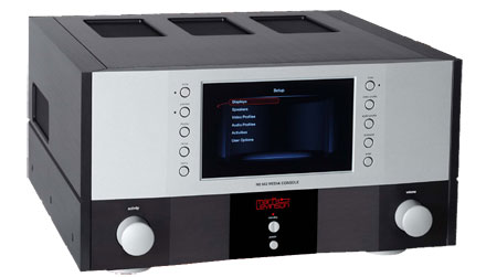Mark Levinson N°502 Media Console