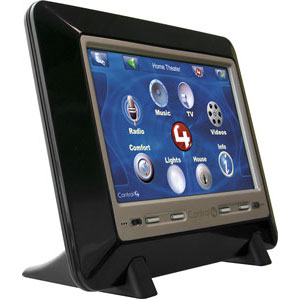 Control4 7-inch Table Top Touch Screen
