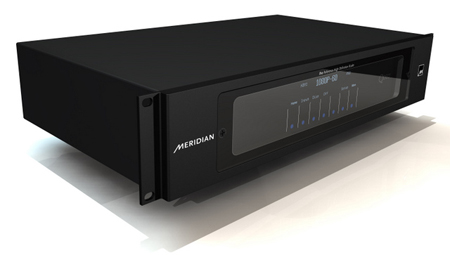 Meridian 810 Reference Video Scaler