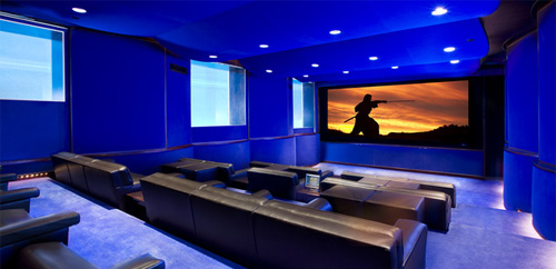 hgtvpro cedia home theater