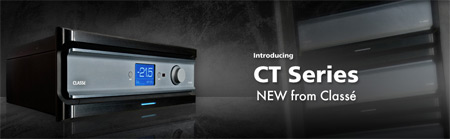 classé audio ct-series ct-ssp