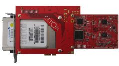 Ceton Multi-Channel Cable TV Card
