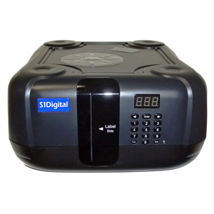 S1Digital Blu-ray Changer