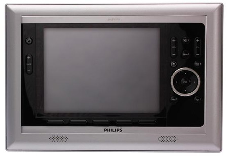 philips pronto PWD9800F