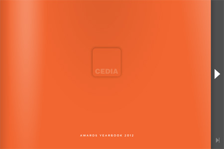 cedia yearbook 2012