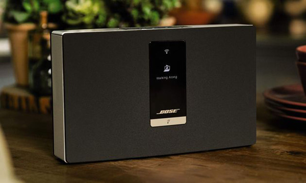 Bose Soundtouch Multiroom