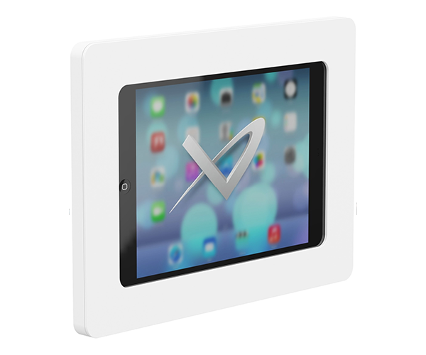 Intégration : support mural pour iPad, Galaxy Tab et Surface 3
