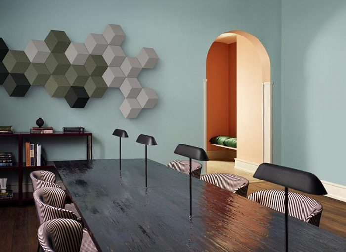 bang olufsen beosound shape blue