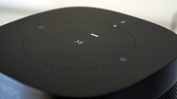 sonos play one commands