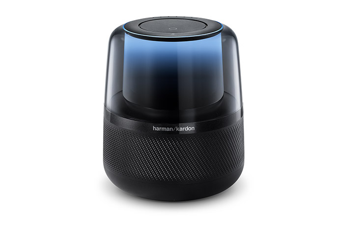 harman kardon allure amazon alexa