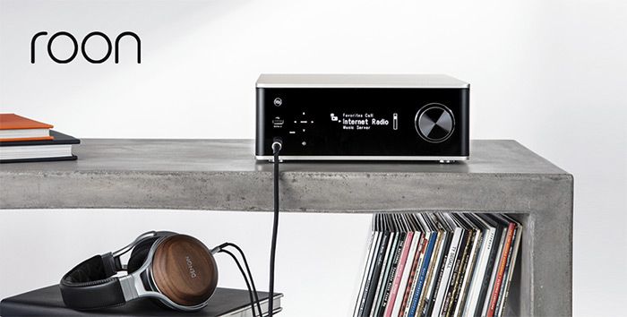 denon roon tested