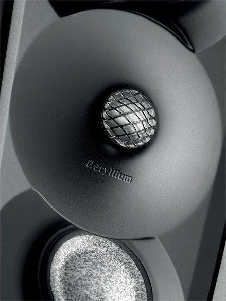 focal 1000 beryllium