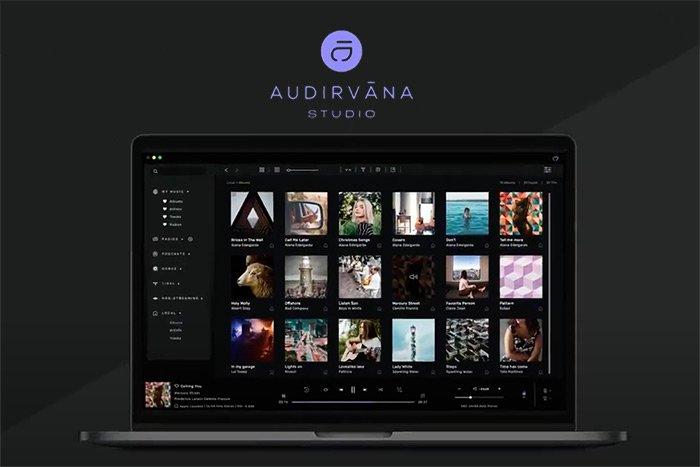 Audirvana Studio : le logiciel de lecture Hi-Res bascule en abonnement