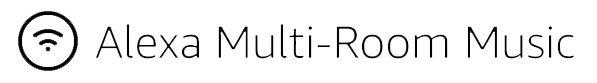alexa multi room music logo